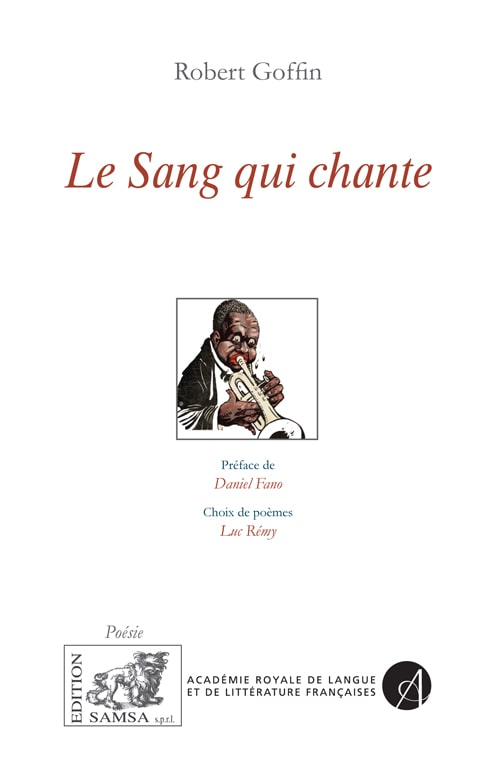 Le Sang qui chante - anthologie de poésies