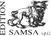 Samsa Editions